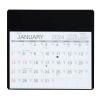 View Extra Image 3 of 3 of Pike Desk Calendar