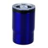View Image 2 of 7 of Koozie® Vacuum Insulator Tumbler - 11 oz.