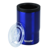 View Image 3 of 7 of Koozie® Vacuum Insulator Tumbler - 11 oz.