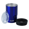 View Image 4 of 7 of Koozie® Vacuum Insulator Tumbler - 11 oz.