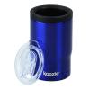 View Extra Image 2 of 6 of Koozie® Vacuum Insulator Tumbler - 11 oz. - 24 hr