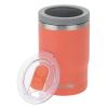 View Extra Image 1 of 5 of Koozie® Vacuum Insulator Tumbler - 11 oz. - Fashion - Laser Engraved