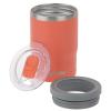 View Extra Image 2 of 5 of Koozie® Vacuum Insulator Tumbler - 11 oz. - Fashion - Laser Engraved