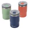 View Extra Image 5 of 5 of Koozie® Vacuum Insulator Tumbler - 11 oz. - Fashion - Laser Engraved