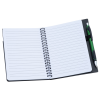 View Extra Image 1 of 4 of Komodo Notebook with Pen - 24 hr