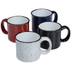 View Extra Image 1 of 1 of Blaze Coffee Mug - 12 oz.