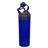 View Extra Image 2 of 5 of h2go Montana Tritan Bottle - 25 oz. - 24 hr