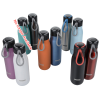 View Extra Image 2 of 2 of ZOKU Stainless Vacuum Bottle - 18 oz.