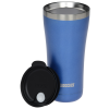 View Extra Image 1 of 1 of ZOKU Stainless 3-in-1 Vacuum Tumbler - 20 oz.