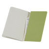 """View Extra Image 2 of 5 of Castelli ApPeel Saddlestitched Notebook - 5-5/8"""" x 3-11/16"""""""