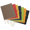 View Extra Image 1 of 6 of Castelli ApPeel Bound Notebook - 9-15/16 inches x 7-11/16 inches