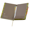 View Extra Image 3 of 6 of Castelli ApPeel Bound Notebook - 9-15/16 inches x 7-11/16 inches