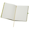 View Extra Image 4 of 6 of Castelli ApPeel Bound Notebook - 9-15/16 inches x 7-11/16 inches