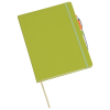 View Extra Image 6 of 6 of Castelli ApPeel Bound Notebook - 9-15/16 inches x 7-11/16 inches