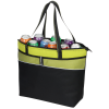 View Extra Image 2 of 4 of Brooks Cooler Tote - 24 hr