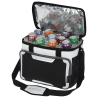 View Extra Image 1 of 2 of Arctic Zone Titan Deep Freeze 24-Can Cooler - Embroidered
