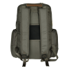 "View Extra Image 1 of 3 of Cutter & Buck Bainbridge 15"" Laptop Backpack"