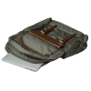 "View Extra Image 3 of 3 of Cutter & Buck Bainbridge 15"" Laptop Backpack"