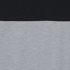 View Extra Image 2 of 2 of New Era Heritage Blend 3/4 Sleeve Baseball Tee - Ladies' - Embroidered