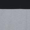 View Extra Image 2 of 2 of New Era Heritage Blend 3/4 Sleeve Baseball Tee - Ladies' - Screen
