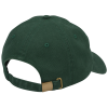 View Extra Image 1 of 1 of Big Accessories Heavy Washed Canvas Cap
