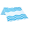 View Image 2 of 4 of Monte Carlo Beach Towel