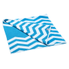 View Image 3 of 4 of Monte Carlo Beach Towel