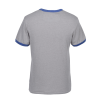 View Extra Image 2 of 2 of Alternative Defender Vintage Ringer Tee - Men's - Screen
