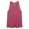 View Extra Image 1 of 2 of Voltage Tri-Blend Wicking Tank - Ladies'