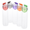 View Extra Image 3 of 3 of Cage Infuser Tritan Bottle - 26 oz.