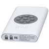 View Extra Image 1 of 6 of Blend Wireless Power Bank - 4000 mAh - 24 hr