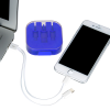 View Extra Image 4 of 8 of Novi Duo Charging Cable with Phone Stand Case