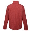 View Extra Image 2 of 3 of Crossland Heather Fleece Jacket - Men's