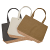View Extra Image 1 of 1 of Cotton & Cork Shopper Tote 24 hr