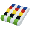 View Extra Image 2 of 2 of Cabana Striped Microfiber Beach Towel - 30 inches x 60 inches