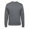 View Extra Image 2 of 2 of Next Level Crewneck Pocket Sweatshirt - Embroidered