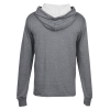 View Extra Image 2 of 2 of Champion Originals Tri-Blend Hooded Tee - Men's - Screen