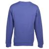 View Extra Image 1 of 2 of Hanes ComfortWash Garment-Dyed Sweatshirt - Screen