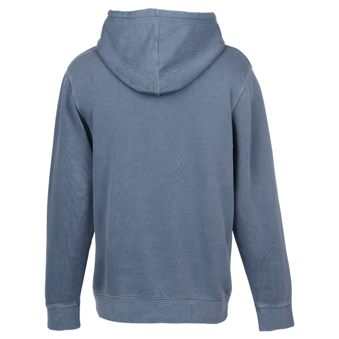 c51befca37 4imprint.com  Independent Trading Co. Pigment Dyed Hoodie - Embroidered  146705-E