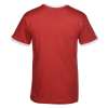 View Extra Image 2 of 2 of LAT Fine Jersey Soccer T-Shirt - Men's - Embroidered