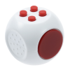 View Extra Image 1 of 3 of Spinning Fidget Cube - 24 hr