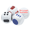 View Extra Image 3 of 3 of Spinning Fidget Cube - 24 hr