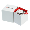 View Extra Image 1 of 1 of Wenger Stainless Steel Watch - Men's