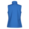 View Extra Image 1 of 2 of Karmine Soft Shell Vest - Ladies'