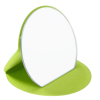 View Extra Image 1 of 2 of Compact Mirror with Stand