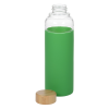 View Image 2 of 3 of h2go Bali Glass Bottle - 18 oz.