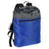 View Image 2 of 4 of Rainier Roll Top Backpack