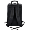 View Image 3 of 8 of Ollie Laptop Backpack with Duo Charging Cable - Embroidered