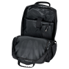 View Image 7 of 8 of Ollie Laptop Backpack with Duo Charging Cable - Embroidered
