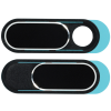 View Extra Image 1 of 6 of iCam Privacy Blocker - Aluminum Cover - 24 hr